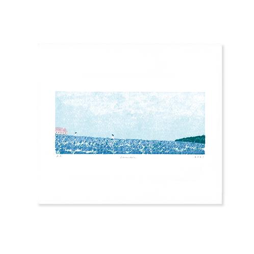 Printing Sheet | Lavender