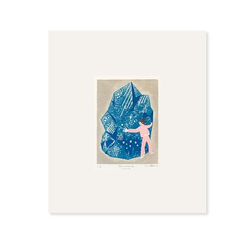 Printing Sheet | Gemstone