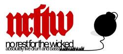 NRFTW Logo
