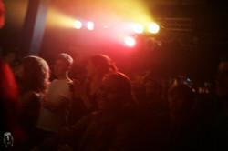 NRFTW Crowd