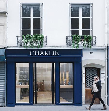 charlie watch boutique 26 rue pastourell