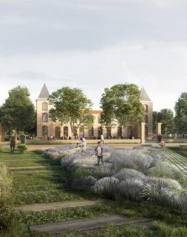 Paléficat - Dessine-Moi Toulouse