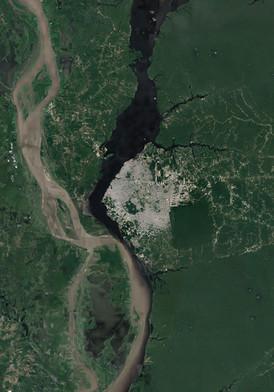 Manaus - Brésil