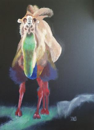 2. CAMEL