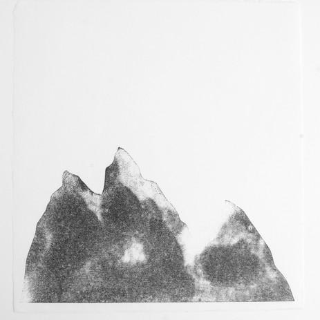 74. Montagnes sacrées, Neiges 44