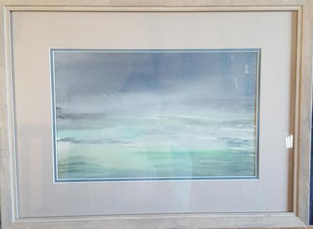 17. The Sea - La Mer