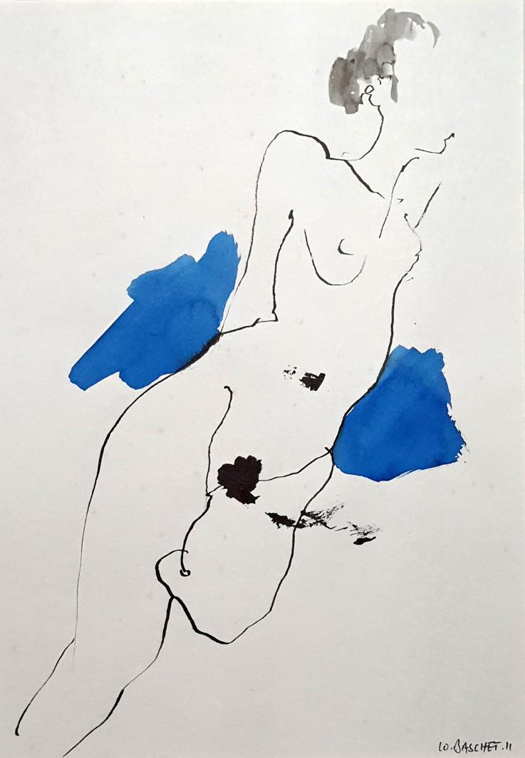 107. Nude 12