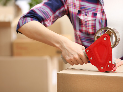 How to prepare for your move before your movers arrive