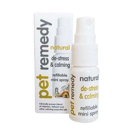 Pet Remedy: Mini Calming Spray 15ml