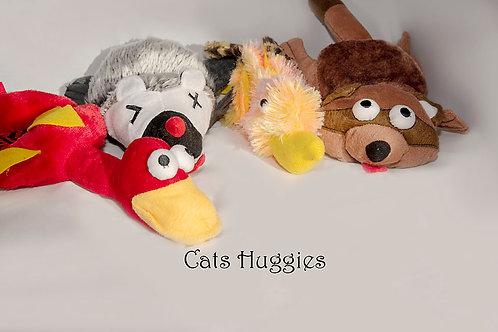 Cats Huggies