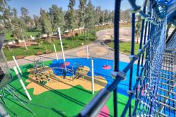 בית שאן- פארק האקליפטוס