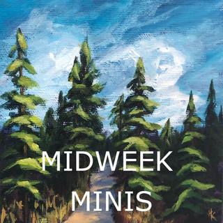 Midweek Minis