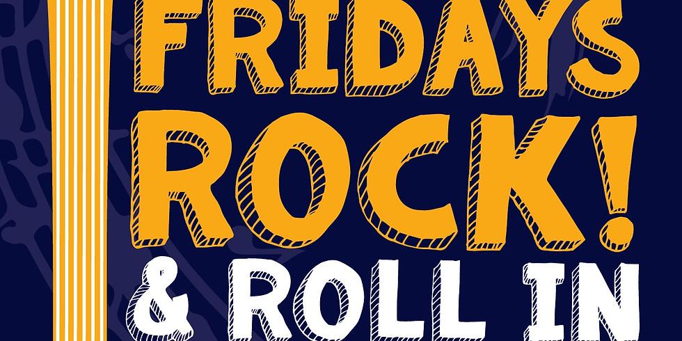 Friday Rocks, Rolling Meadows