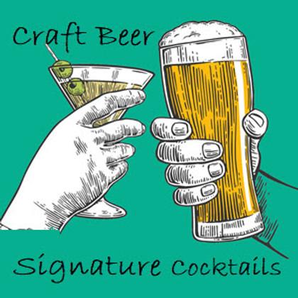 Crafty Beer Festival