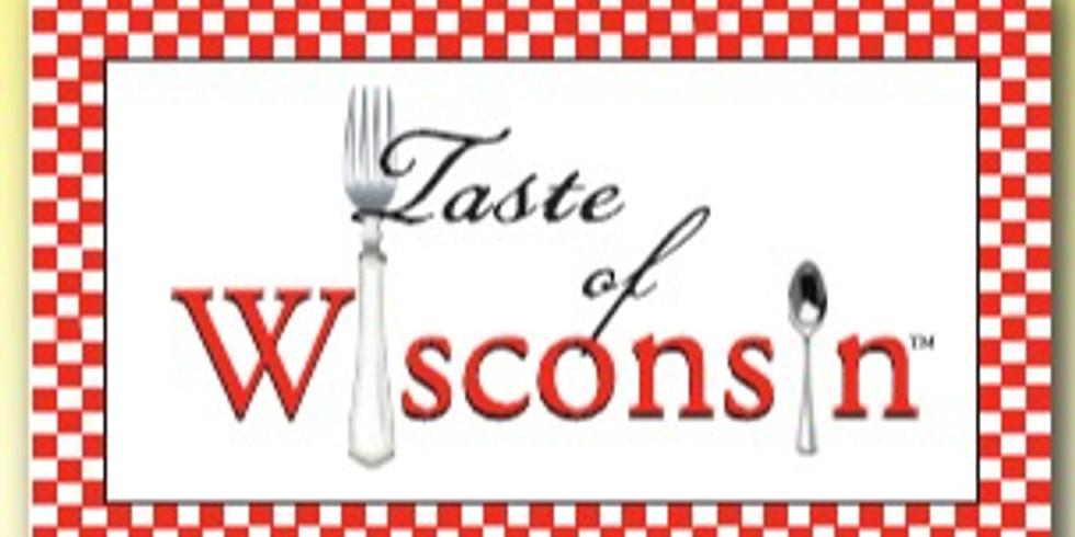 Taste of Wisconsin