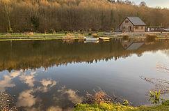 Crestyl Cottage Lake