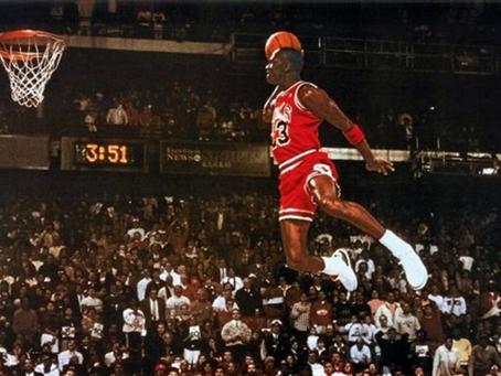 Michael Jordan Continues to Smash Records