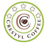 Crestyl Coffee logo
