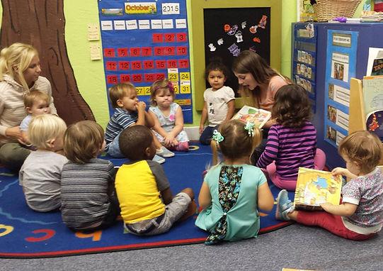 Inspirations Learnng Center, Daytona Beach, Volusia county, preschool, daycare, child care, learning center, VPK