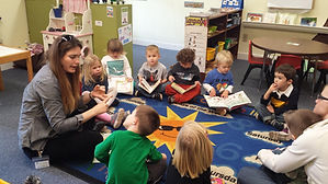 Inspirations Learnng Center, Daytona Beach, Volusia county, preschool, daycare, child care, learning center, VPK