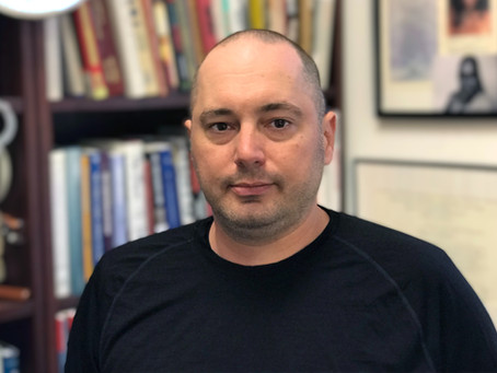 ETHS grad Peter Moskos shares lessons learned from NYC's 1990s crime decline