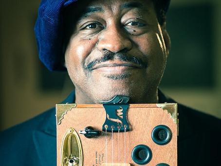 Fruteland Jackson Explains the Emergence of Blues in America
