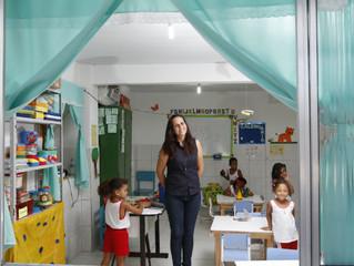 Recife exporta modelo de voluntariado