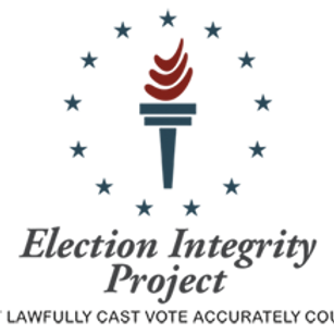 Election Integrity Project Ca - Team Leader Volunteer Recruitment Workshop