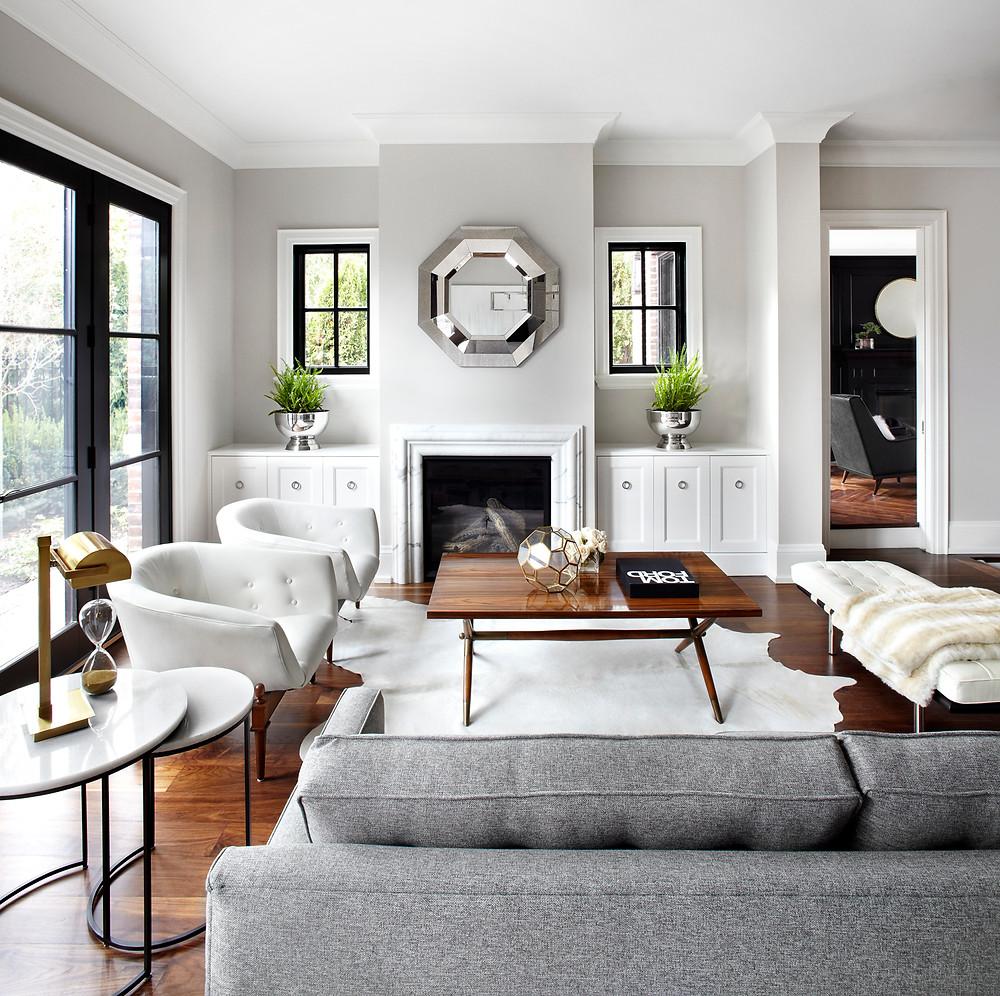 Austin Terrace by The Design Co.
