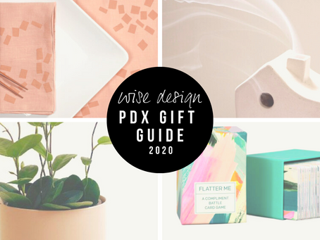 PDX Gift Guide 2020
