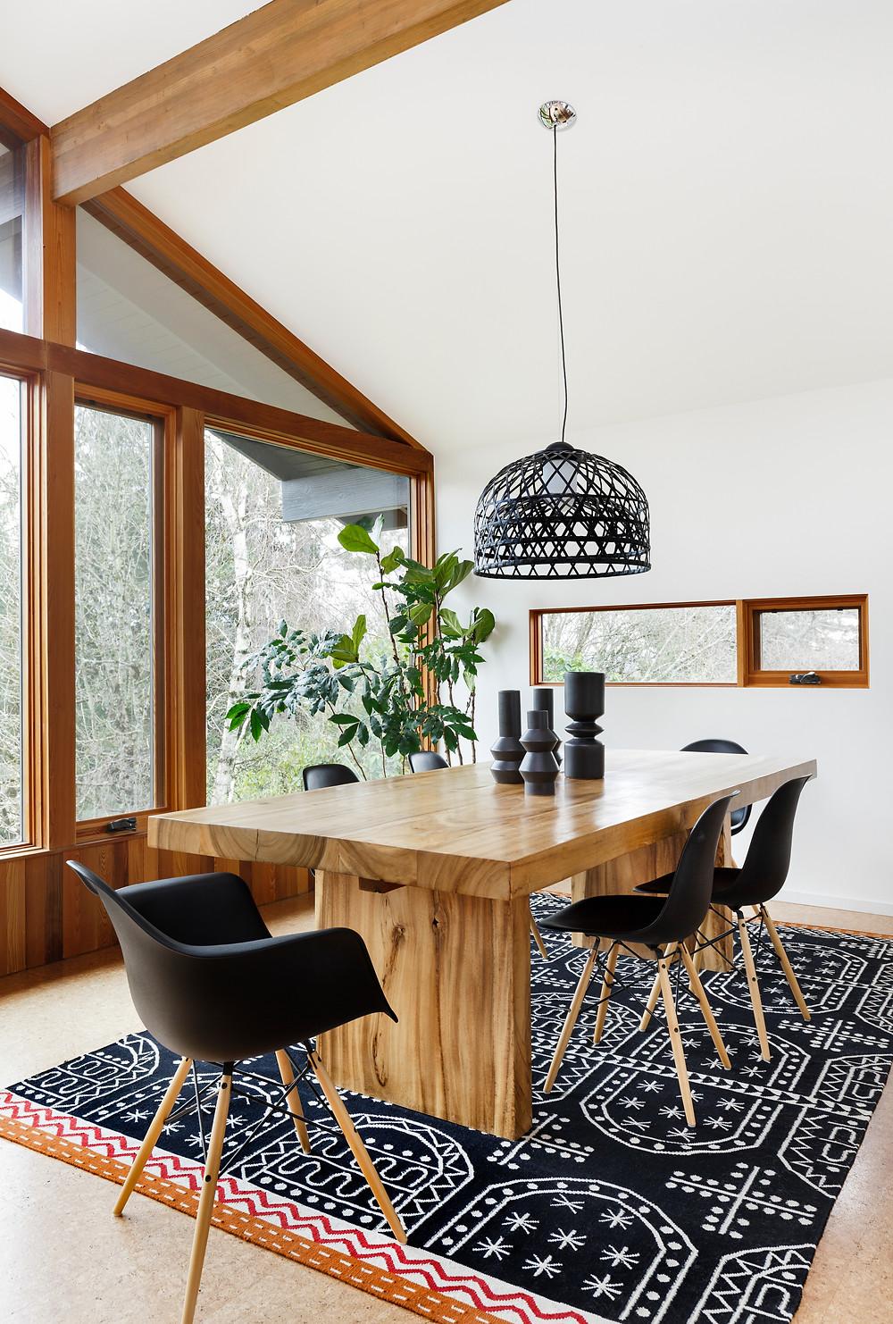 SW Modern Dining Room