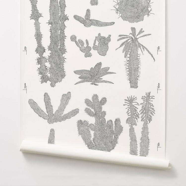 Makelike Pointy Wallpaper