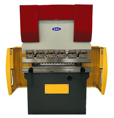 CNC Press Brake   33 Ton Metal Press Brake