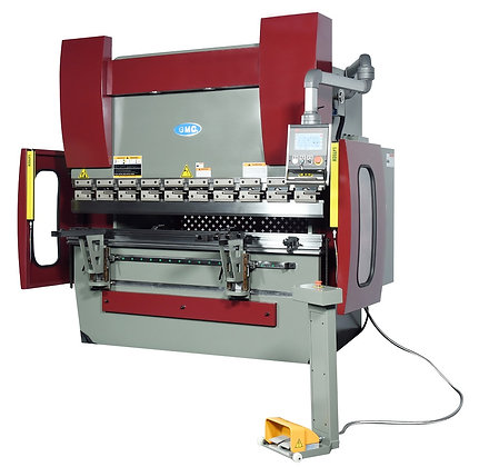 Hydraulic Press Brake - HPB-7006CNC