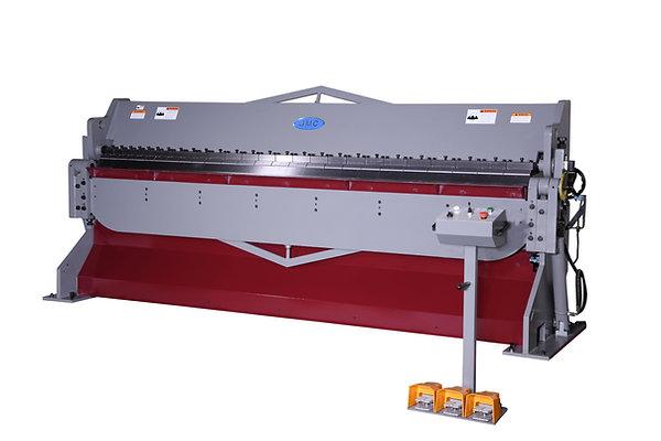 Hydraulic Box & Pan Brake - HBB-0410
