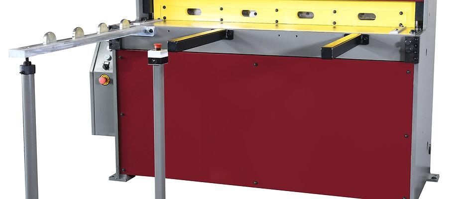 """Hydraulic Shear - 48"""" x 10 Gauge"""