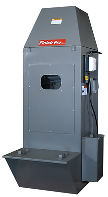 Finish Pro Wet Dust Collector - WDC-2100