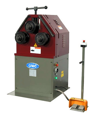 Power Ring & Angle Roll Bender - PRB-55