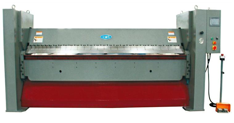 NC Hydraulic Box & Pan Brakes - HBB-1010NC