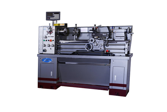 High Speed Precision Engine Lathe - GML-1440BGF-3