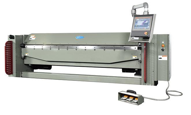 CNC Sheet Metal Folder - EFM-1014CNC
