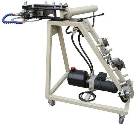 Hydraulic Power Tube Bender