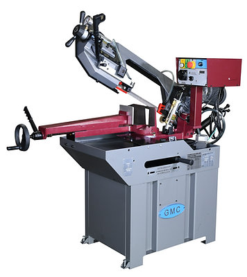 Variable Speed Band Saw