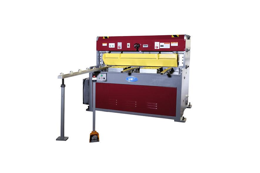 8 Foot Hydraulic Shear - HS-0808E