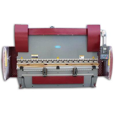 CNC Press Brake   110 Ton Metal Press Brake