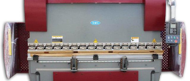 CNC Press Brake   135 Ton Metal Press Brake
