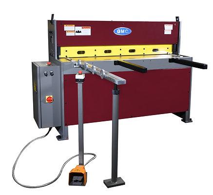 Electro Mechanical Power Shear - EPS-0412M