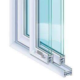 KOEMMERLING-Schiebefenster-Schiebetuer-P