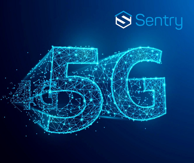 NTT Docomo launches 5G pilot with Sentry