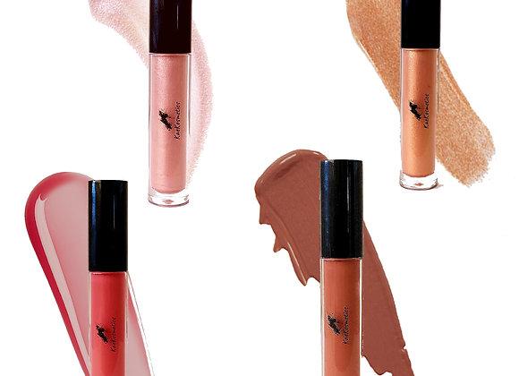 Bronze Pack | Gloss
